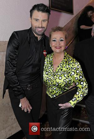 Sonia and Rylan Clark