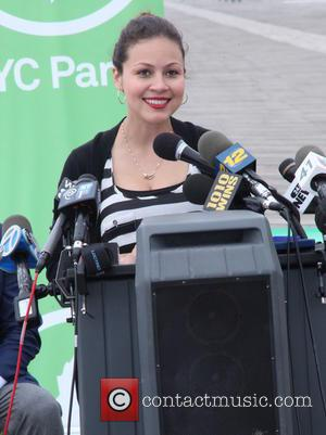 Johanna Zaki and Alliance For Coney Island