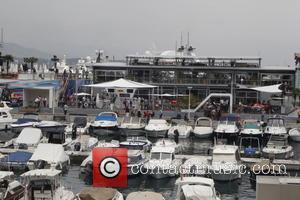 Hospitality and Formula One