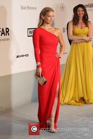 Bar Refaeli - amfAR 21st Annual Cinema Against AIDS during the 67th Cannes Film Festival at Hotel du Cap-Eden-Roc -...