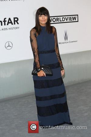 Claudia Winkleman - amfAR 21st Annual Cinema Against AIDS during the 67th Cannes Film Festival at Hotel du Cap-Eden-Roc -...