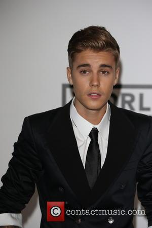 Justin Bieber - amfAR 21st Annual Cinema Against AIDS Gala