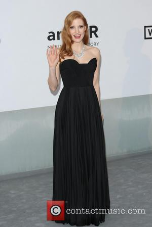 Jessica Chastain And Chiwetel Ejiofor Feted At Italian Film Festival