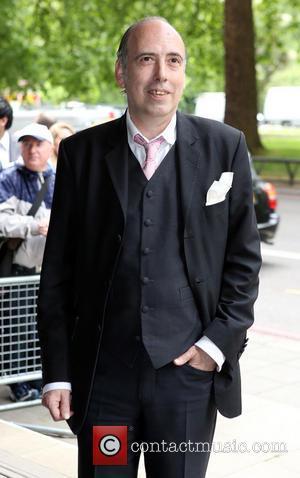 Mick Jones - The 2014 Ivor Novello Awards at the Grosvenor House Hotel - London, United Kingdom - Thursday 22nd...