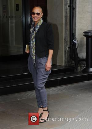 kim appleby - Lily Allen seen at the Ivor Novello Awards 2014 in london - London, United Kingdom - Thursday...
