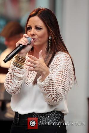 Singer Sara Evans Lands Guest Appearance On Nashville
