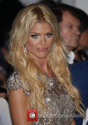 Victoria Silvstedt - Amber Lounge 2014 Gala at Le Meridien Beach Plaza Hotel - Inside - Monaco - Friday 23rd...