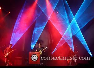 Chris Martin and Coldplay - Radio 1's Big Weekend Glasgow - Performances - Day 2 - Glasgow, United Kingdom -...