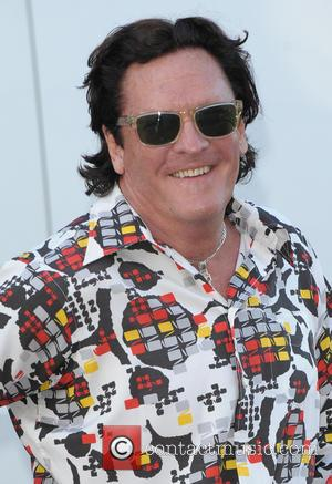 Michael Madsen - Michael Madsen at Palais des Festivals de Cannes - Cannes, France - Friday 23rd May 2014