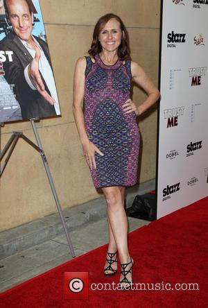 Molly Shannon -