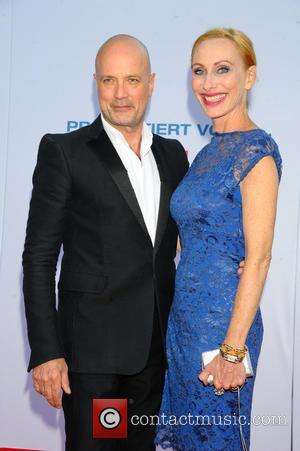 Christian Berkel and Andrea Sawatzki