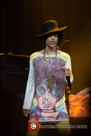 Prince To Play At Baltimore Peace Rally This Weekend
