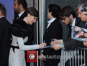 Paz Vega - The 67th Annual Cannes Film Festival - Closing Ceremony - Outside - Cannes, France - Saturday 24th...
