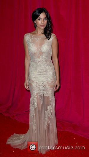 Fiona Wade - The British Soap Awards 2014 held at Hackney Empire - Arrivals - London, United Kingdom - Saturday...