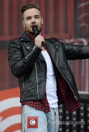 Liam Payne - BBC Radio 1's Big Weekend at Glasgow Green - Day 1 - Glasgow, United Kingdom - Saturday...