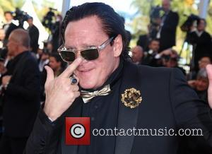 Michael Madsen - The 67th Annual Cannes Film Festival - Closing Ceremony - Arrivals - Cannes, France - Sunday 25th...