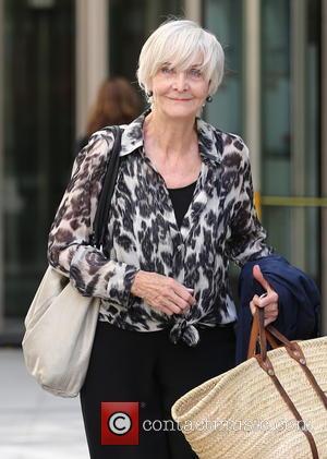 Sheila Hancock