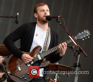 Kings of Leon Return After Drummer's Injury