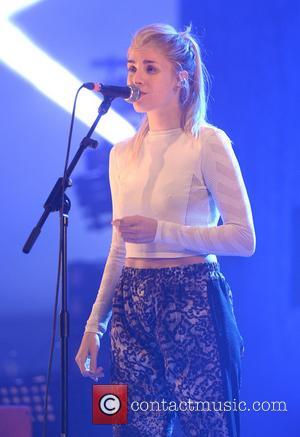 London Grammar - BBC Radio 1's Big Weekend at Glasgow Green - Day 3 - Glasgow, United Kingdom - Sunday...