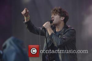 Paolo Nutini - BBC Radio 1's Big Weekend at Glasgow Green - Day 3 - Glasgow, United Kingdom - Sunday...