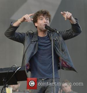 Paolo Nutini: 'The Media Should Be More Concerned About Miley Cyrus' Stage Act'