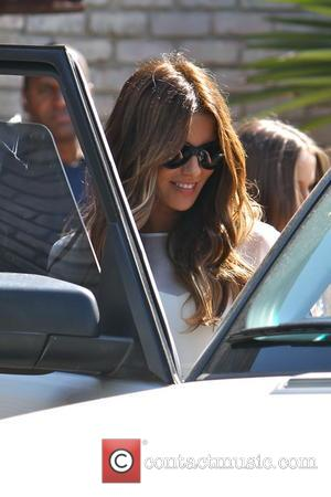 Kate Beckinsale - Kate Beckinsale and husband Len Wiseman leave Joel Silvers Malibu Beach House Party on Memorial Day -...