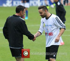 Robbie Fowler and Liam Payne