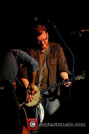 Seth Lakeman and Band Member