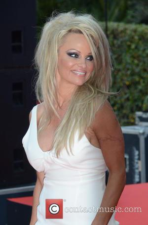 Pamela Anderson Separates From Rick Salomon Six Months After Remarrying