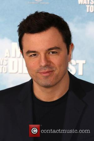 Seth MacFarlane - A million ways to die in the West - photocall held at Claridges - London, United Kingdom...