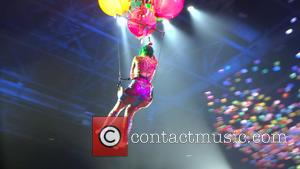 Katy Perry - Katy Perry In Concert