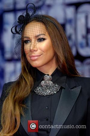 Leona Lewis Signs With Island Records After Severing Links With Cowell's Label