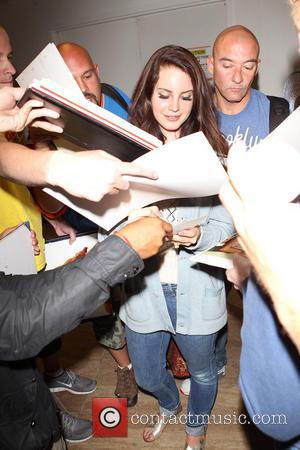 Lana Del Rey's Ultra Worrying