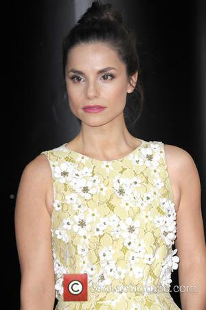 Charlotte Riley - The world premiere of 'The Edge Of Tomorrow' at The IMAX London - London, United Kingdom -...