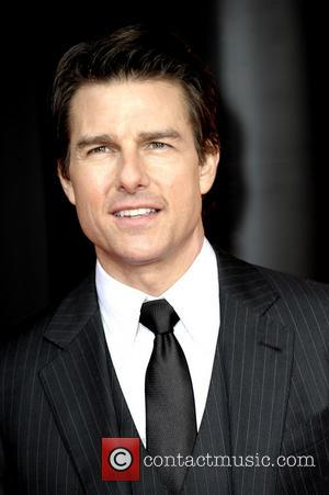 'Edge Of Tomorrow': Is Tom Cruise Still The World's Biggest Movie Star? [Poll]