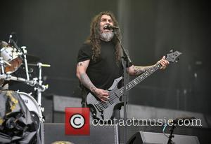 Slayer Heading To The Smithsonian