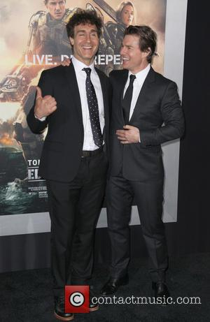 Doug Liman and Tom Cruise