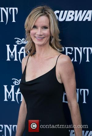 Beth Littleford - World Premiere of Disney's 'Maleficent' held at the El Capitan Theatre - Arrivals - Los Angeles, California,...