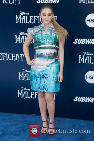 Willow Shields - World Premiere of Disney's 'Maleficent' held at the El Capitan Theatre - Arrivals - Los Angeles, California,...