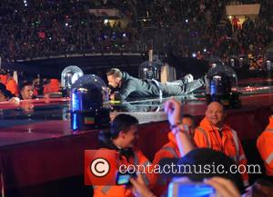 Liam Payne and One Direction - One Direction kick off 'Where We Are Tour' in Sunderland - Liverpool, United Kingdom...