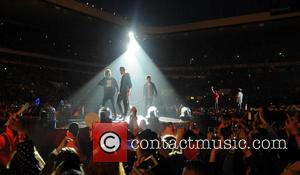 One Direction and Atmosphere