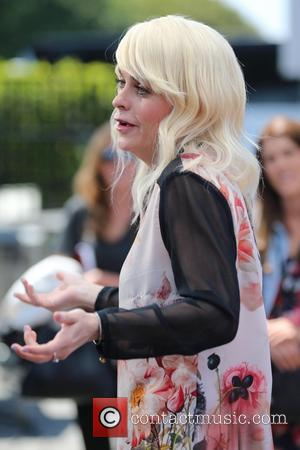 Taryn Manning - Taryn Manning appears on Extra - Los Angeles, California, United States - Wednesday 28th May 2014