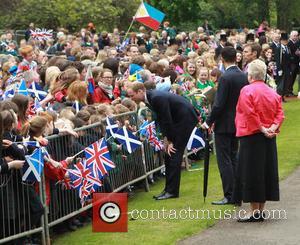 Prince William and Duke Of Cambridge