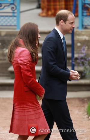 Prince William and Catherine Middleton Duchess Of Cambridge