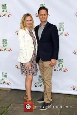 Josh Charles - Bette Midler's New York Restoration Project 13th Annual Spring Picnic - Arrivals - Manhattan, New York, United...