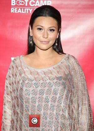Jersey Shore Star Jwoww Is A Mum Again
