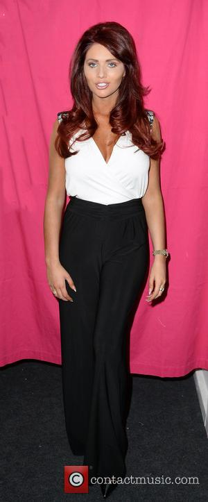 Amy Childs - Amy Childs and Ferne McCann Meet and Greet Customers at Sheffield's Meadow Hall as part of a...