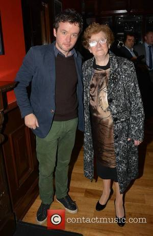 Cian McLoughlin and Mary Keane - The opening of MOLL, the first production in the John B. Keane season at...