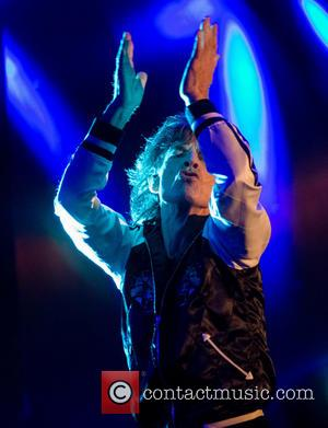 The Rolling Stones and Mick Jagger - Rock in Rio Lisboa held at Parque da Bela Vista - Day 2...