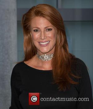 Angie Everhart Files For Bankruptcy